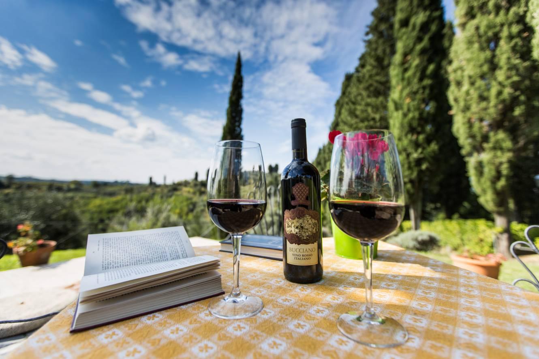 Agriturismo in Toscana per vacanza