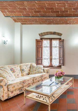 appartamento in toscana per vacanze