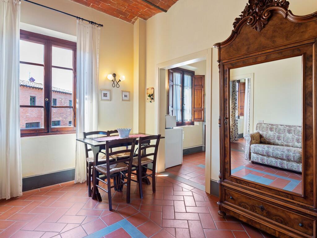 Appartamenti con cucina in Toscana