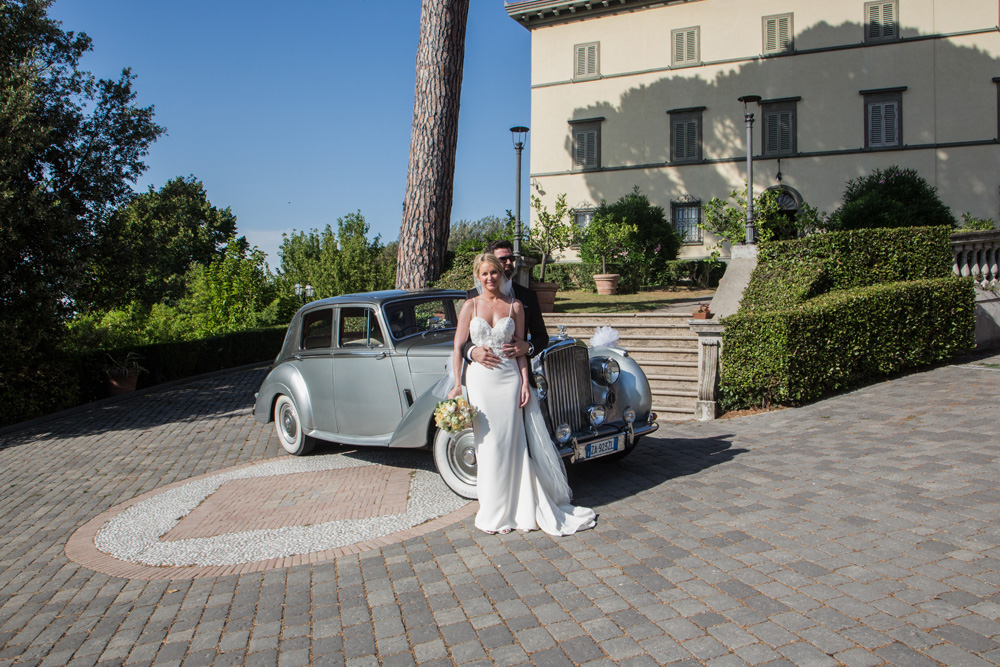 Borgo in Toscana per matrimonio