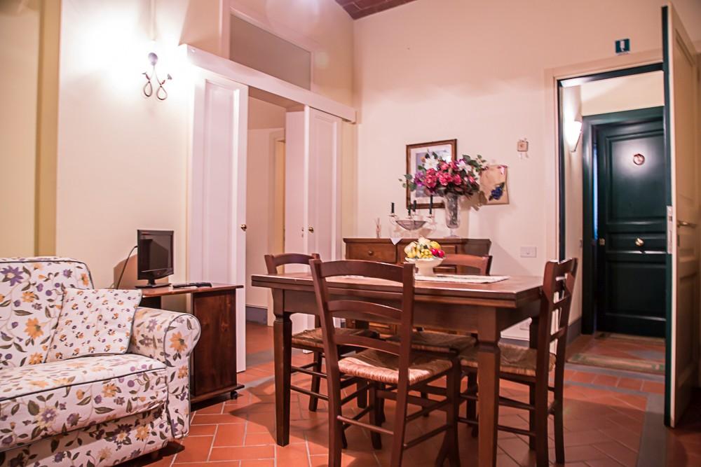Casa vacanze vicino Firenze