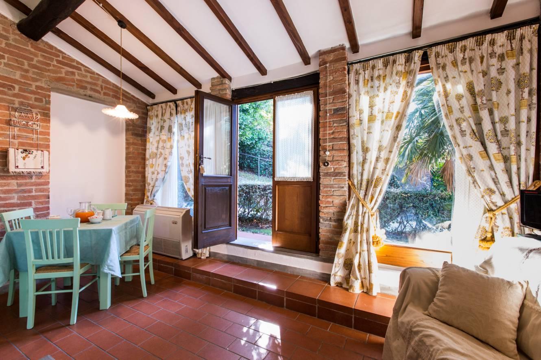 Case vacanze per famiglie in Toscana