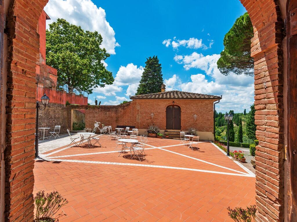 Vacanze con bambini piccoli in Toscana