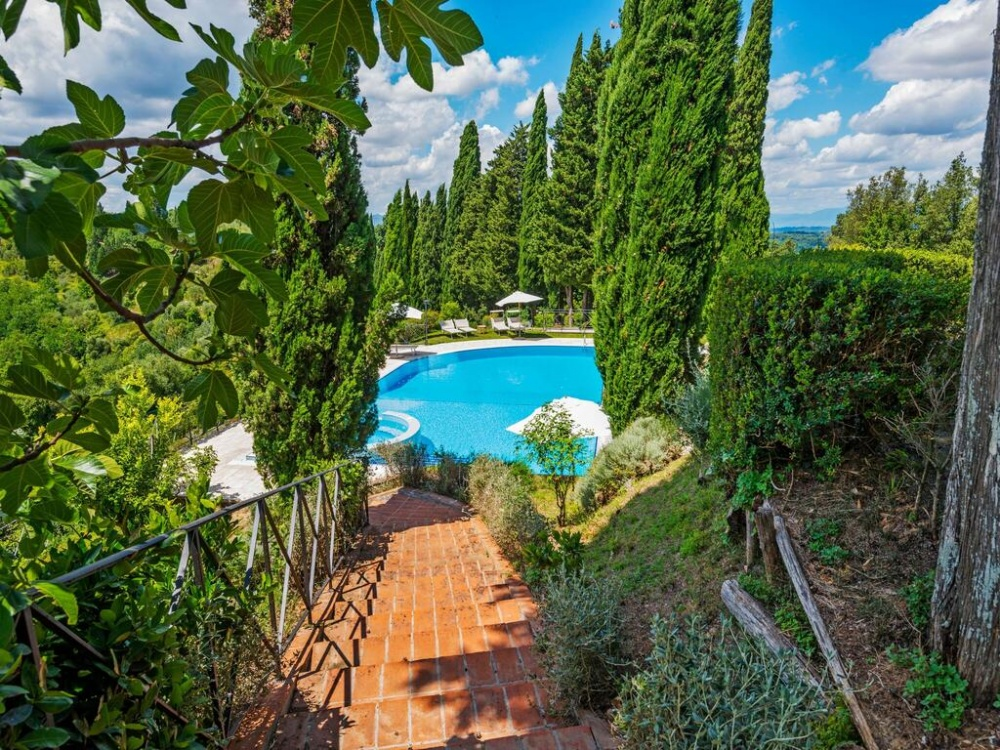 Appartamenti per le vacanze per dormire in Toscana