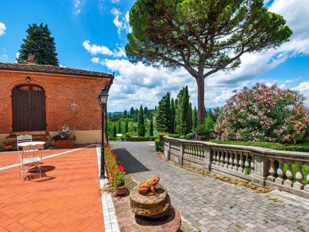 Estate 2021 in Toscana
