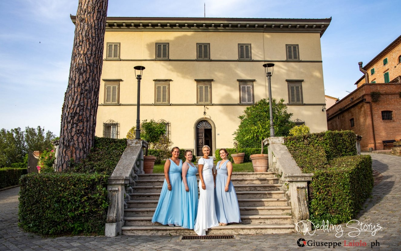 Location per matrimoni ed eventi in Toscana