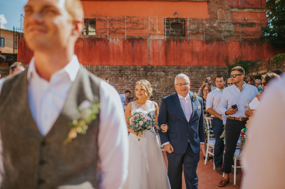 matrimonio in giardino, villa per matrimonio