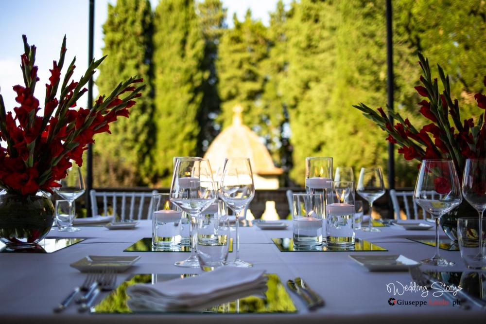 Sposarsi in Toscana nel 2021