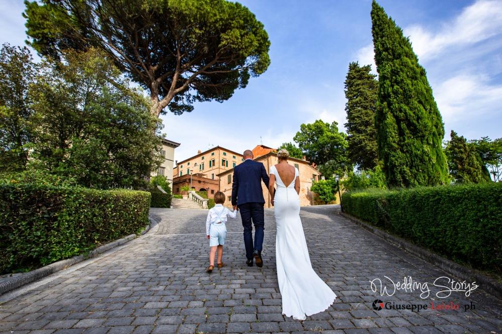 Sconto speciale per il tuo matrimonio in Toscana nel 2021