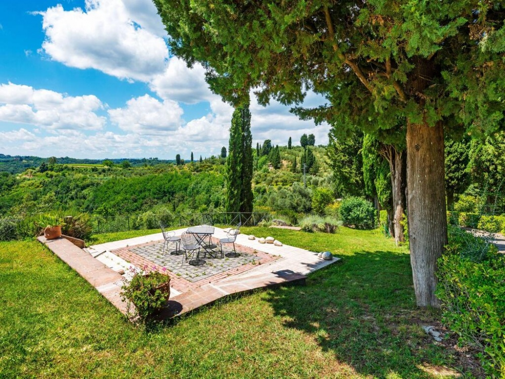 Soggiorno in campagna Toscana