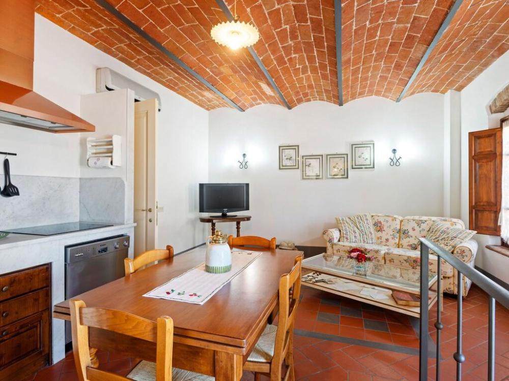 Soggiornare in Toscana in appartamenti per le vacanze