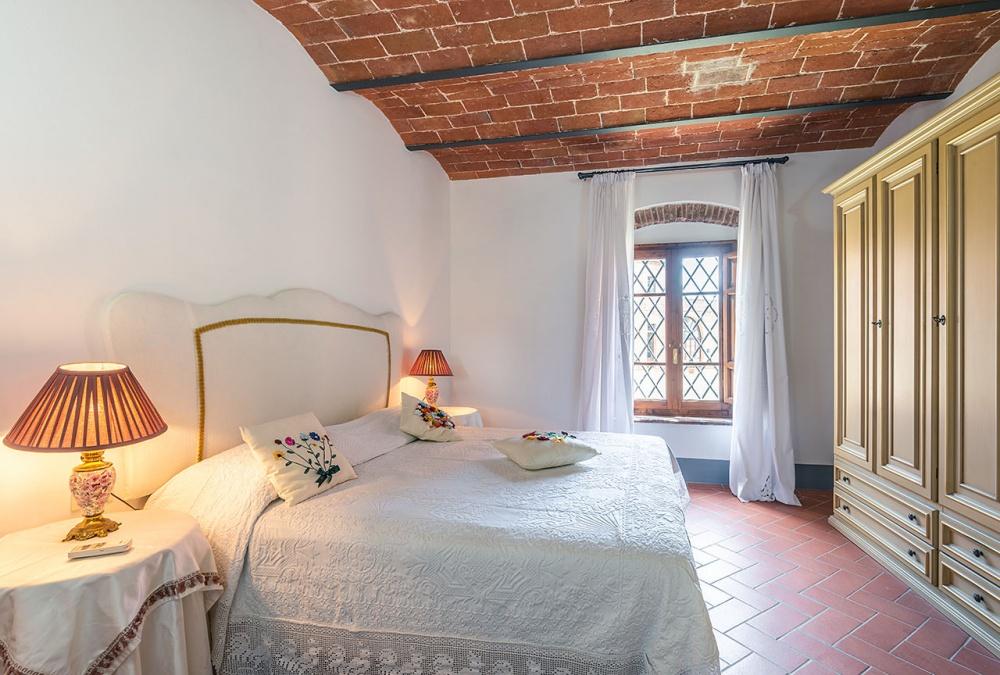 Soggiorno romantico in Toscana