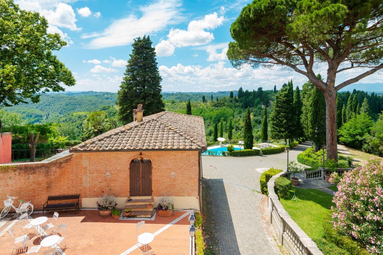 Vacanze nella campagna Toscana per famiglie