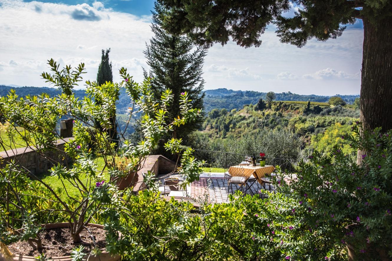 Vacanza con bambini in Toscana