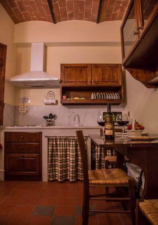 vacanze in villa toscana, alloggio in appartamento