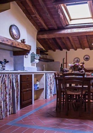 viaggi in toscana, vacanze in villa