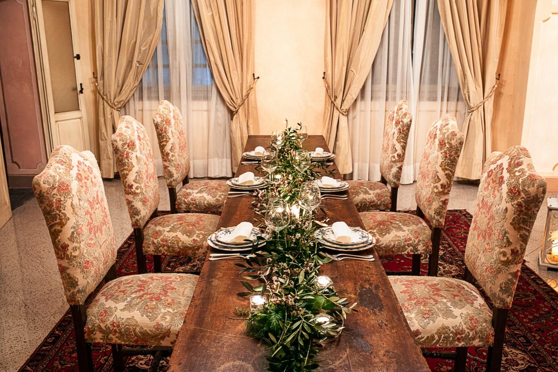 Borgo per matrimoni di classe in Toscana