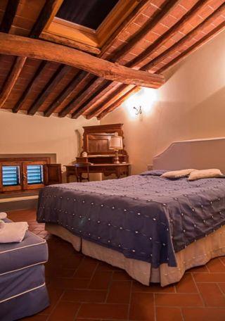 villeggiatura in toscana, alloggio in villa